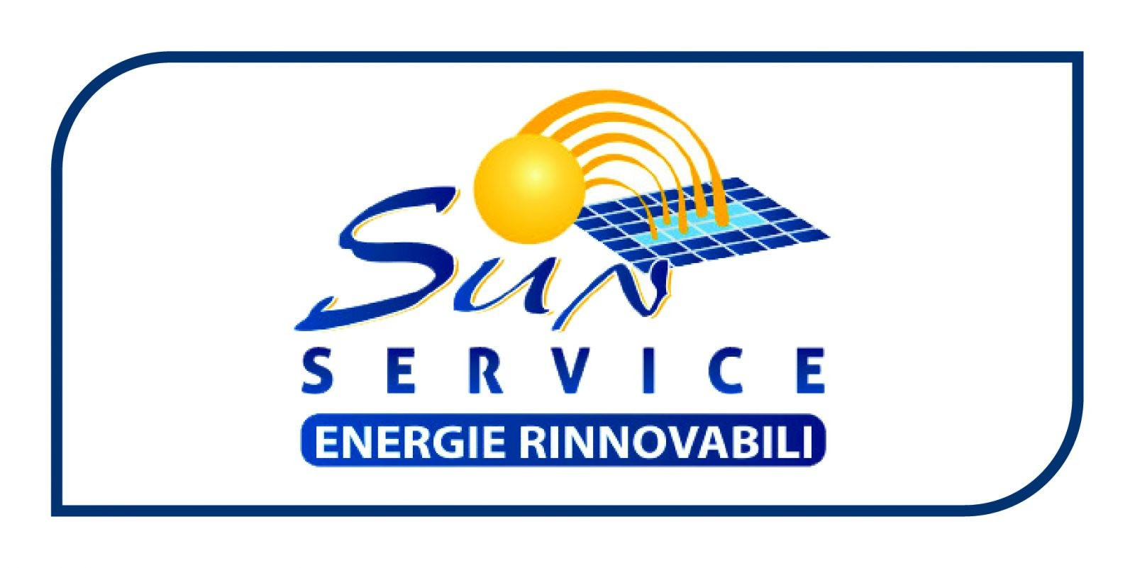 Sun Service - Energie Rinnovabili